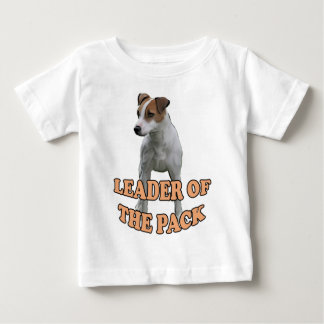 Jack Russell Remeras