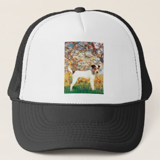 Jack Russell (T) - Spring Trucker Hat
