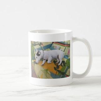 Jack Russell Terier Coffee Mugs