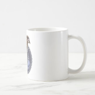 Jack Russell Terrier 001 Coffee Mugs