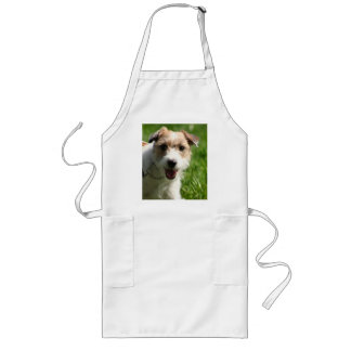 Jack Russell Terrier apron