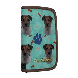 Jack Russell Terrier Art Planner