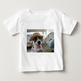 Jack Russell Terrier Baby T-Shirt