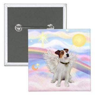 Jack Russell Terrier Buttons