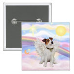 Jack Russell Terrier Buttons