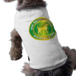Jack Russell Terrier Camisetas Mascota
