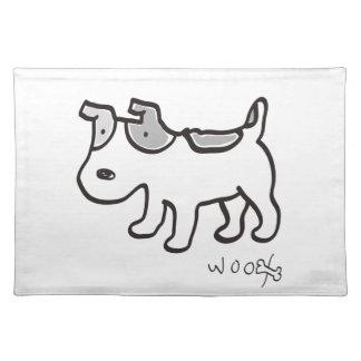 Jack Russell Terrier Chiro Mantel Individual
