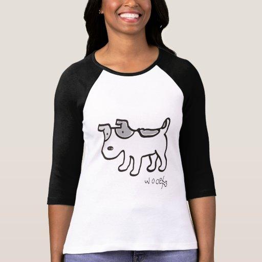 Jack Russell Terrier Chiro Shirt