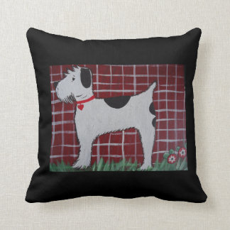 Jack Russell Terrier Cojin