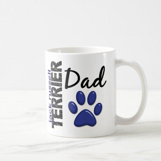 Jack Russell Terrier Dad 2 Coffee Mug