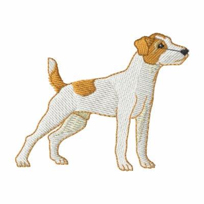Jack Russell Terrier Hoodies