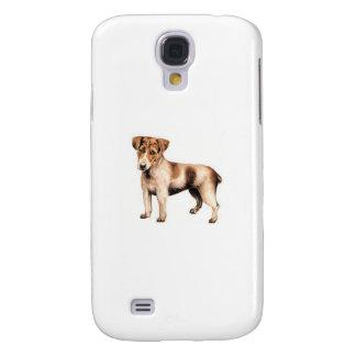 Jack Russell Terrier Funda Para Galaxy S4