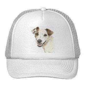 Jack Russell Terrier Gorras De Camionero