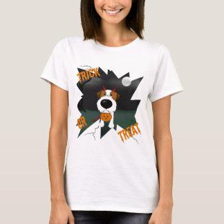 Jack Russell Terrier Halloween T-Shirt