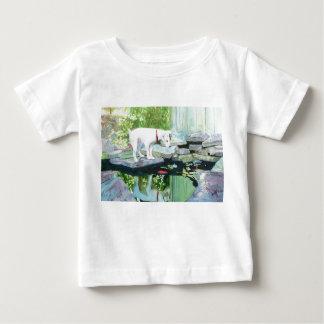 Jack Russell Terrier Infant Shirt