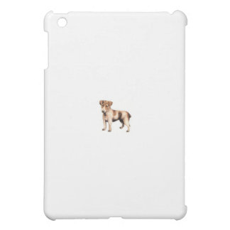 Jack Russell Terrier iPad Mini Covers