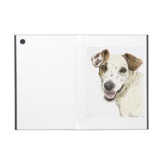 Jack Russell Terrier iPad Mini Fundas