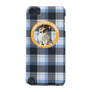Jack Russell Terrier iPod Touch (5th Generation) Case