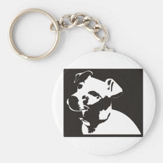 Jack Russell Terrier Llaveros