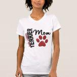 Jack Russell Terrier Mom 2 Tee Shirt