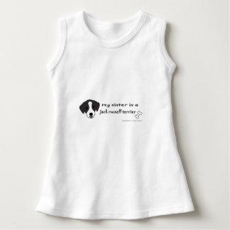 jack russell terrier - more breeds dress