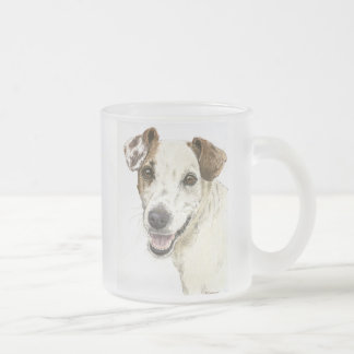 Jack Russell Terrier Taza