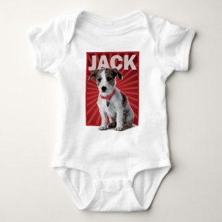 Jack Russell Terrier Pet Owner T-shirt