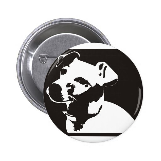 Jack Russell Terrier Pins