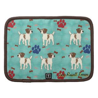 Jack Russell Terrier Organizer