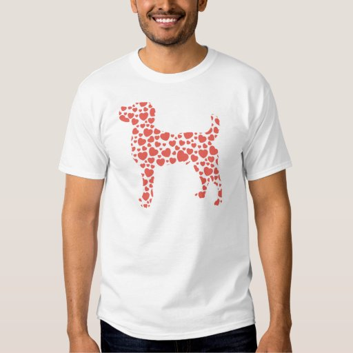 Jack Russell Terrier Polera