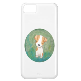 Jack Russell terrier Puppy Dog Phone Case