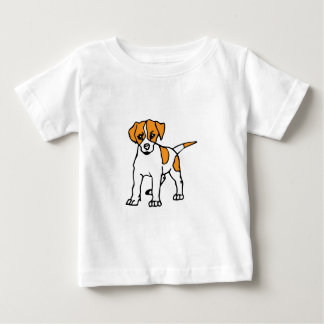 Jack Russell Terrier Puppy Dog T-shirts
