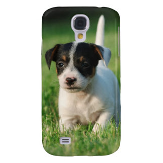 Jack Russell Terrier puppy Galaxy S4 Cover