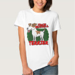 Jack Russell Terrier Shirts