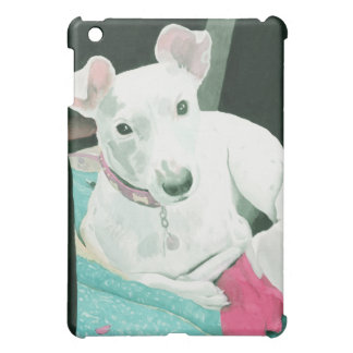 Jack Russell Terrier Sully Cover For The iPad Mini