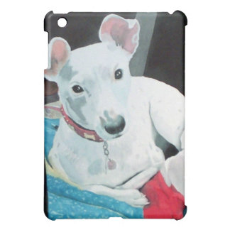 Jack Russell Terrier Sully iPad Mini Case