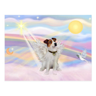 Jack Russell Terrier Postales