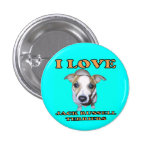 Jack Russell Terriers Button.