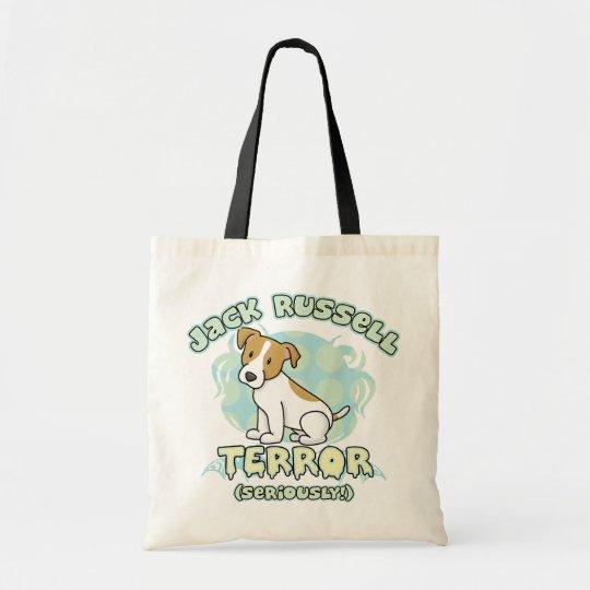 Jack Russell Terror Bag