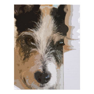 JACK RUSSELL WATCHES LETTERHEAD