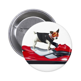 Jack Russsell Terrier Pin