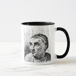Jack Sheppard, 1724 Mug