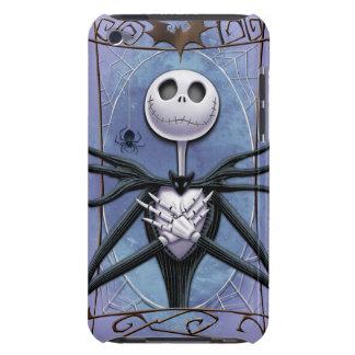 Jack Skellington 2 Case-Mate iPod Touch Case