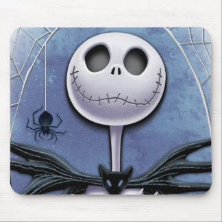 Jack Skellington 2 Mousepads