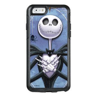 Jack Skellington 2 OtterBox iPhone 6/6s Case