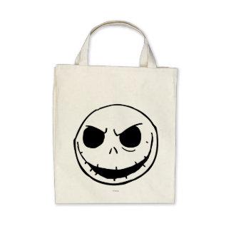 Jack Skellington 5 Tote Bag