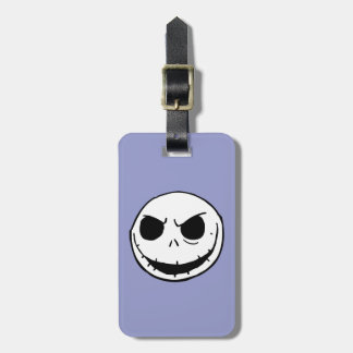 Jack Skellington 5 Bag Tag