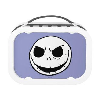 Jack Skellington 5 Lunch Box