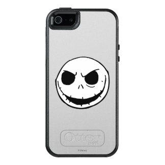 Jack Skellington 5 OtterBox iPhone 5/5s/SE Case