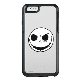 Jack Skellington 5 OtterBox iPhone 6/6s Case